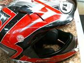 FLY RACING Motorcycle Helmet HELMET